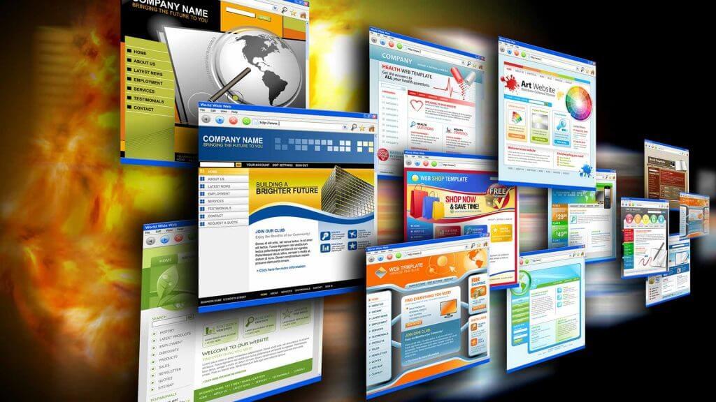 Website 360º E-Commerce